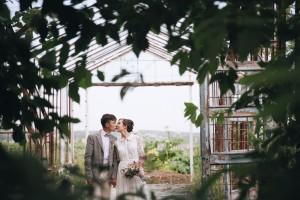 Свадебная фотосъемка от Ольги Самойловой