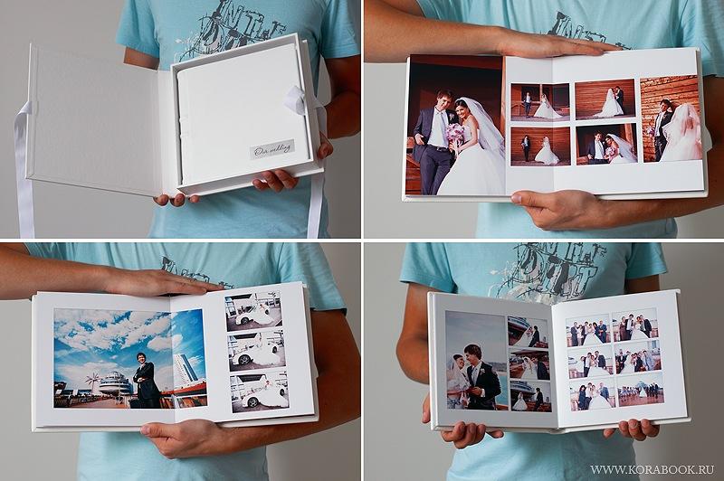 Какие размеры фотографий печатают свадебные