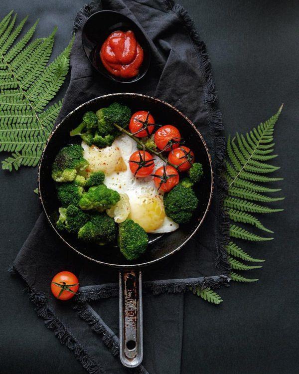 фотосъемка еды в Казани