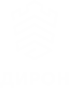 логотип дирон