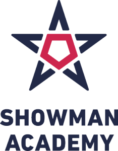 логотип академии шоуменов